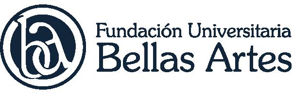 Logo bellas Artes Medellìn