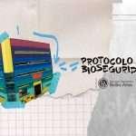 Protocolo Bioseguridad FUBA