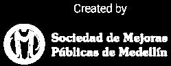 Logo SMP english