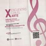 X Encuentro con el Arte