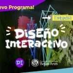 Diseño Interactivo – Nuevo Pregrado